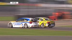 British RallyX Championship