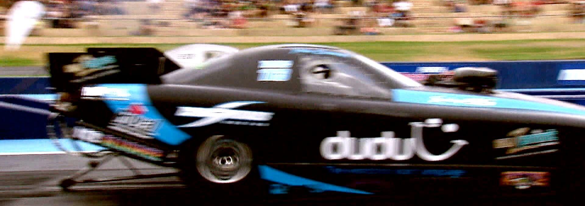 Australian National Drag Racing