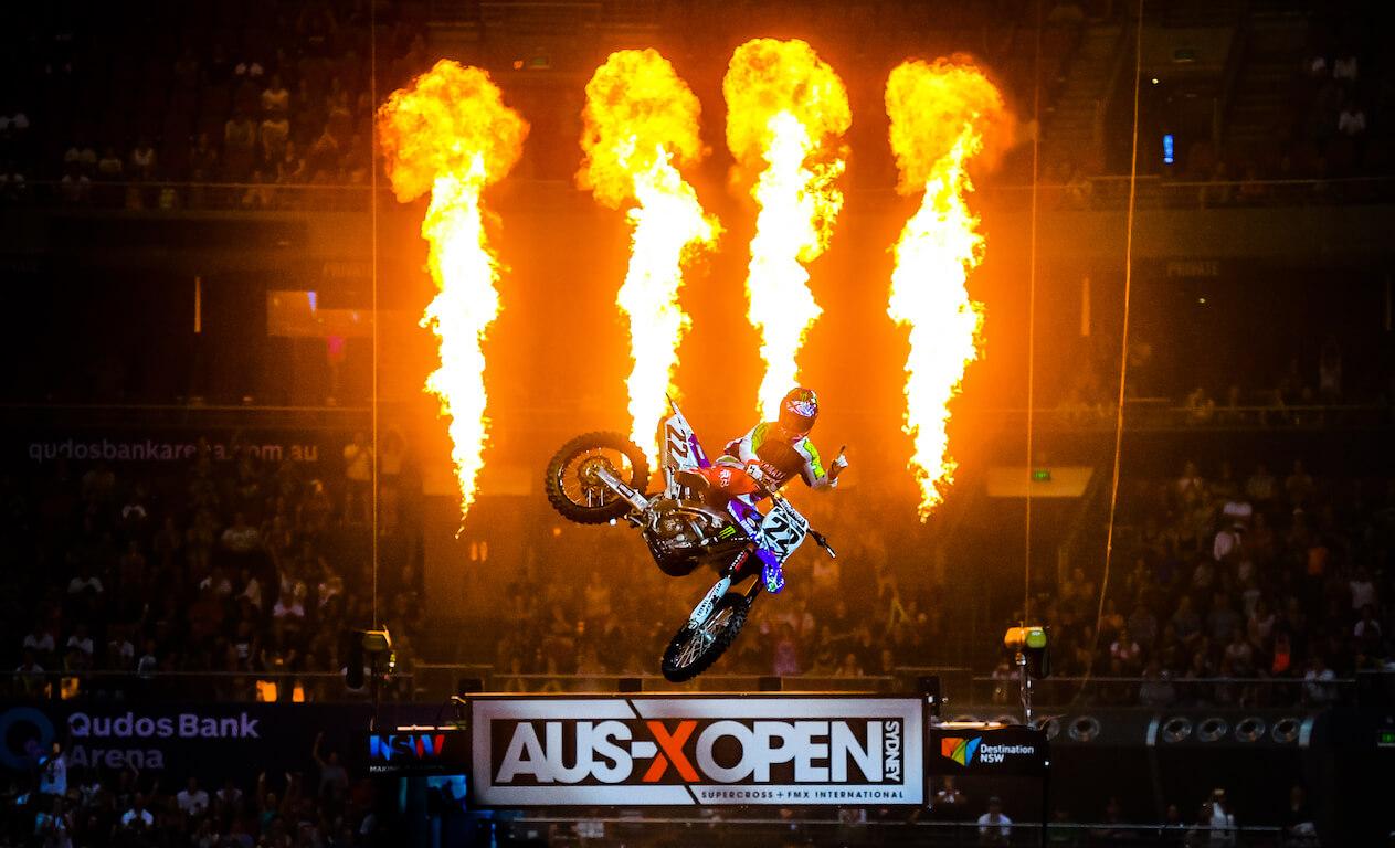Australian Supercross