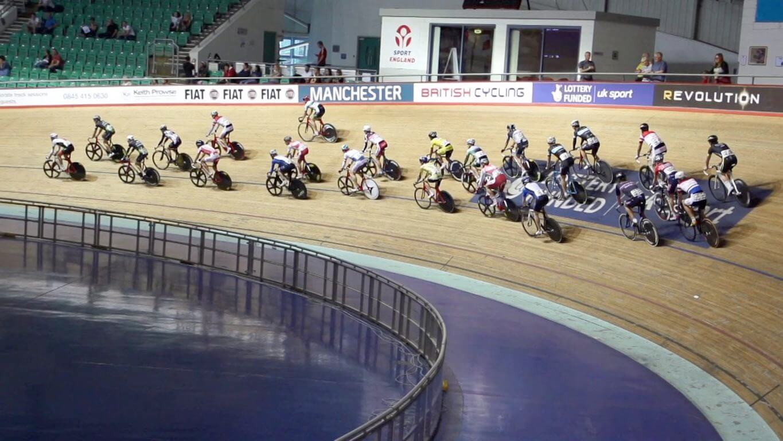 British Cycling National Road Race Championships