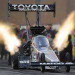 NHRA Drag Racing Championships