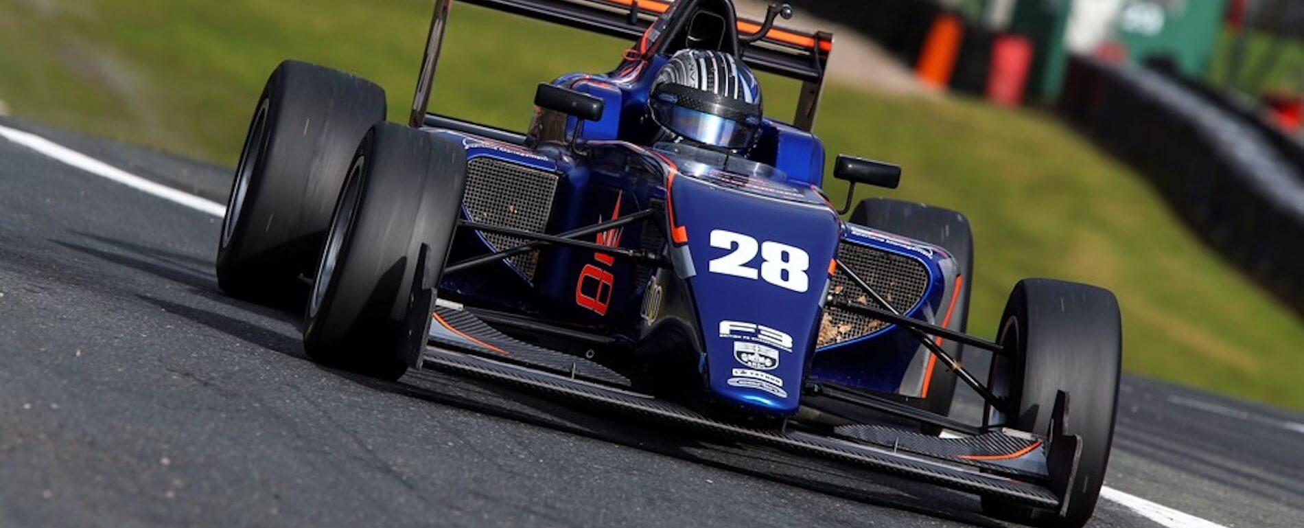 Formula 3 Greenlight International