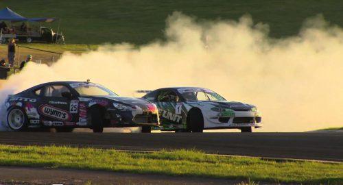 Australian Drift GP