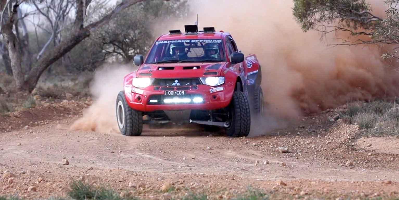 Australian Off Road Championship