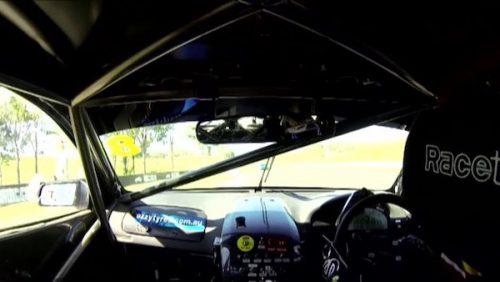 Australian V8 Touring Car