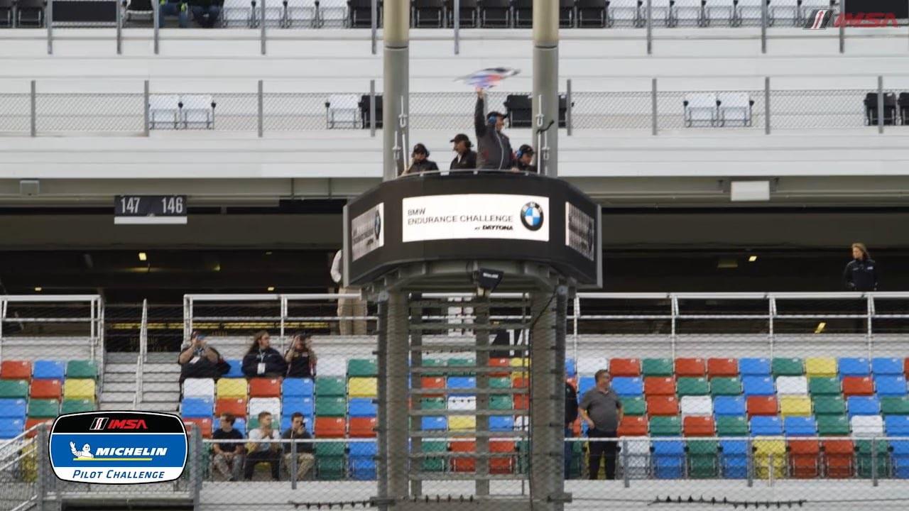 Michelin Pilot Challenge