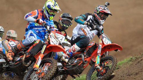 British Motocross Greenlight International
