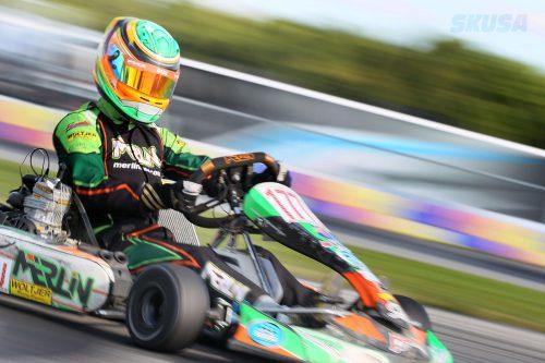 SKUSA Supernational Karting Series