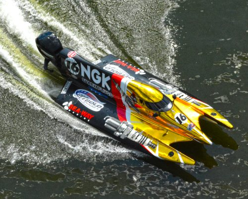 US F1 Powerboats